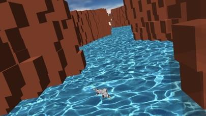 Cube Runner screenshot three