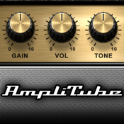 Amplitube For Ipad app review