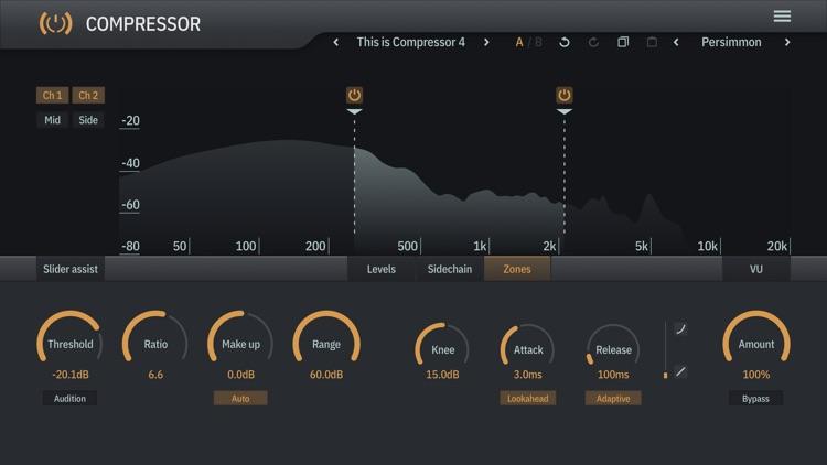 TB Compressor screenshot-7
