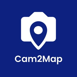 Cam2Map - Navigate to places