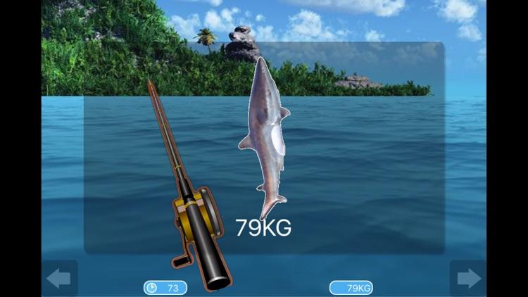 Real Fishing Champion Club screenshot-3