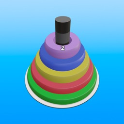 Stacking 3D