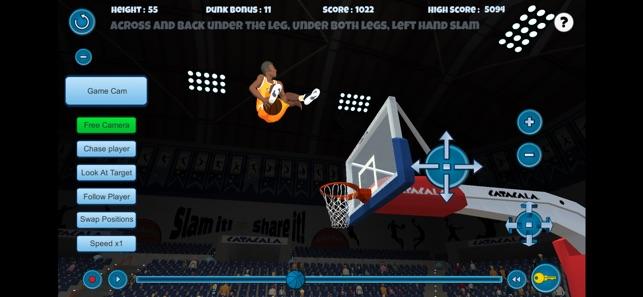 AllStarSlams Screenshot