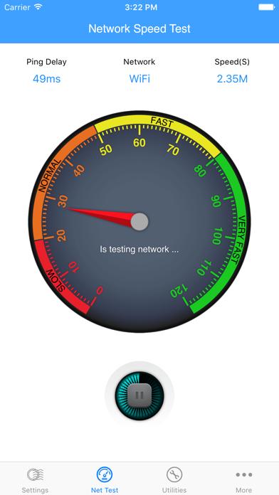 My Data Usage Cellular Widgetのスクリーンショット4