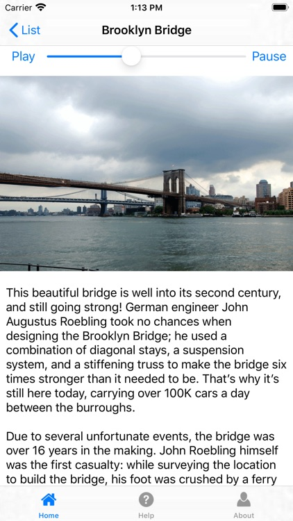 NYC Sights screenshot-7