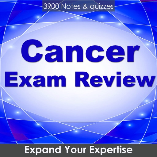 Cancer Test Bank: Quiz & Notes