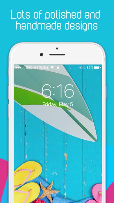 Icon Skins & Themes screenshot one
