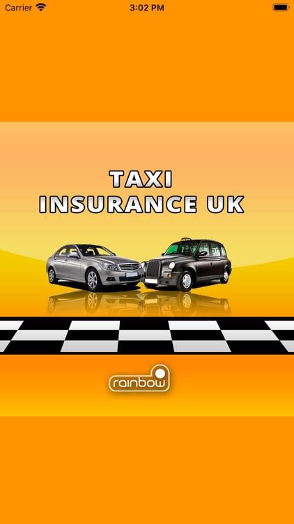 Taxi Insurance UK