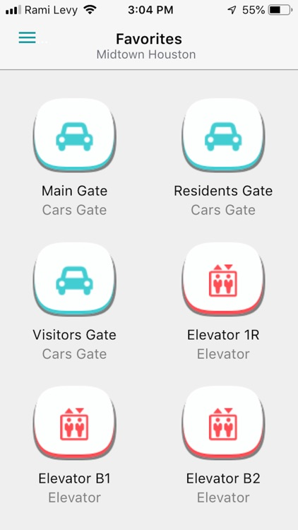 Gatewise Multifamily-Access screenshot-5