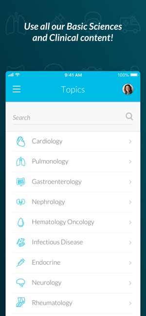 OnlineMedEd on the App Store