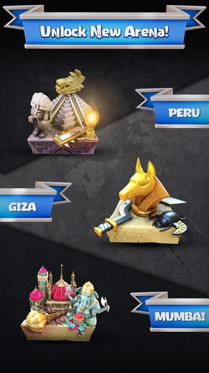 United Legends screenshot-6