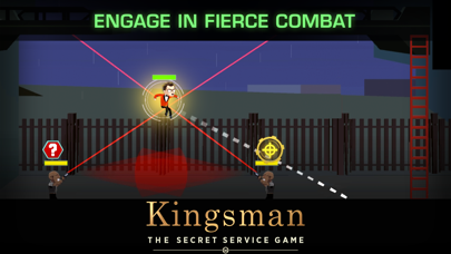 Kingsman - The Secret Service for windows pc