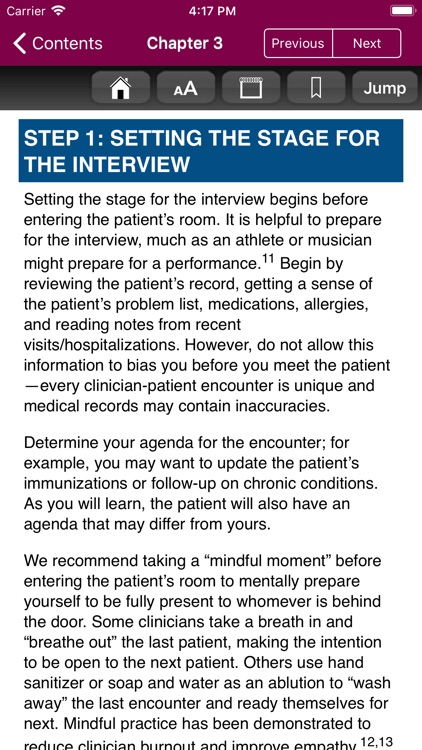 Smith's Patient Interview, 4/E screenshot-8