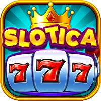 Slotica Casino Slot Game free Tickets and Time hack