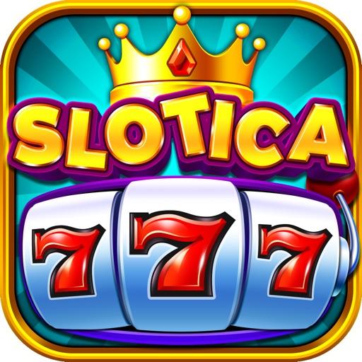 Slotica Casino Slot Game