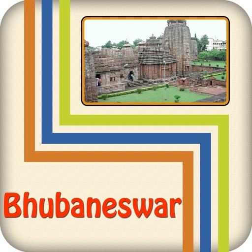 Bhubaneswar Offline Map Guide