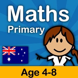 Maths Skill Builders - AU