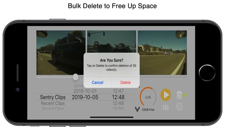DashCam Viewer for Tesla screenshot-3