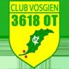 3618 OT Vosges