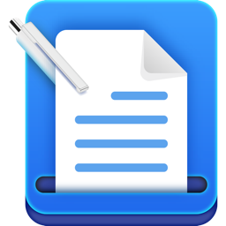 Ícone do app Ace Office:for word processing