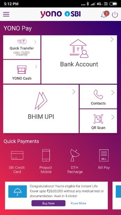 sbi internet banking app download apk