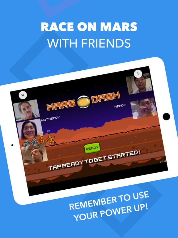 Bunch Group Video Chat & Games screenshot 5