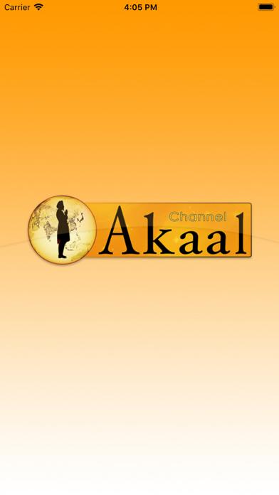 Akaal Channel screenshot one