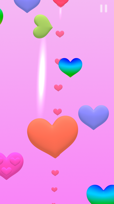 Heart Popper+ screenshot 2