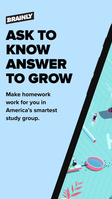 Brainly – Homework Help App Screenshot