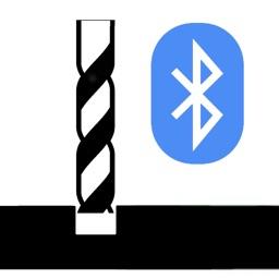 CNC Blue