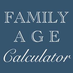 Age Calculator Save Family Age