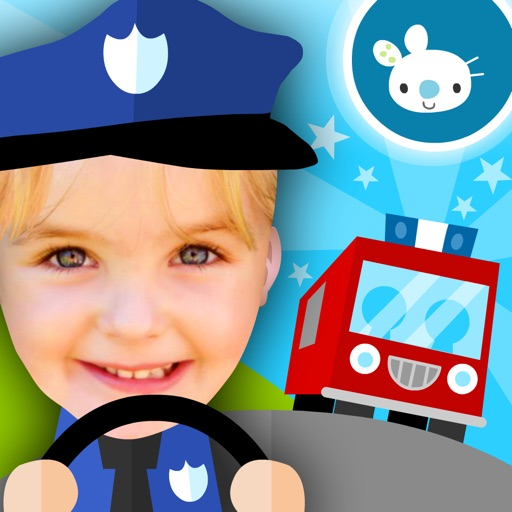 Car Game for Kids and Toddler!