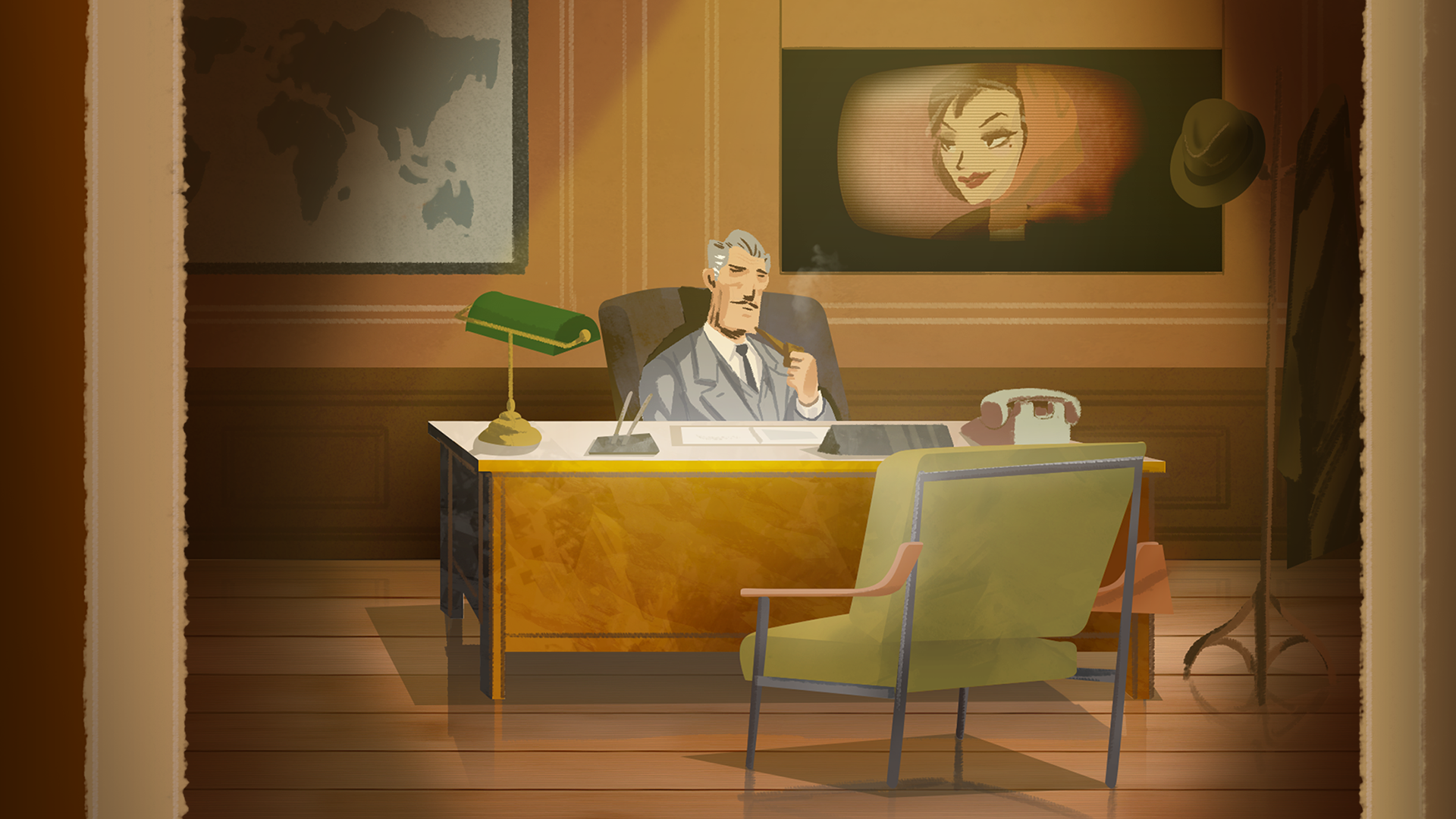 Agent A: A puzzle in disguise screenshot 18