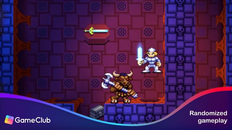 Sword of Fargoal - GameClub