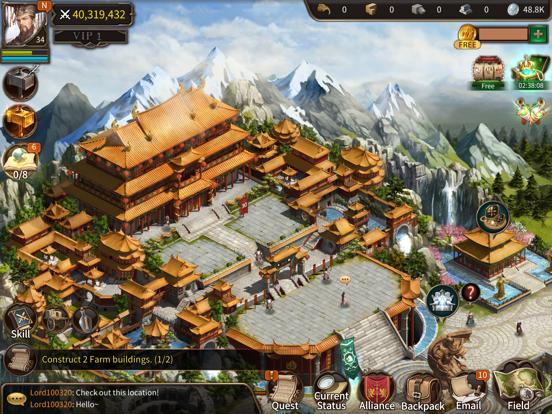 Reign of Empires: War Conquest screenshot 16