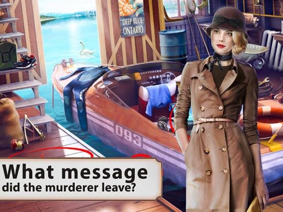 Detective Story: Jack's Case screenshot 9