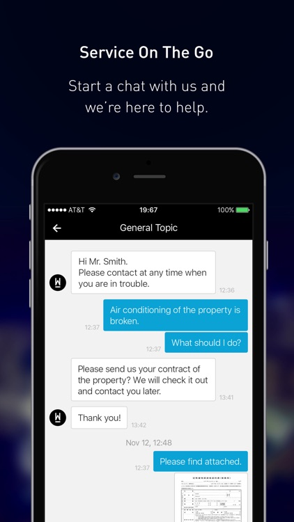 WealthPark - Real Estate screenshot-3