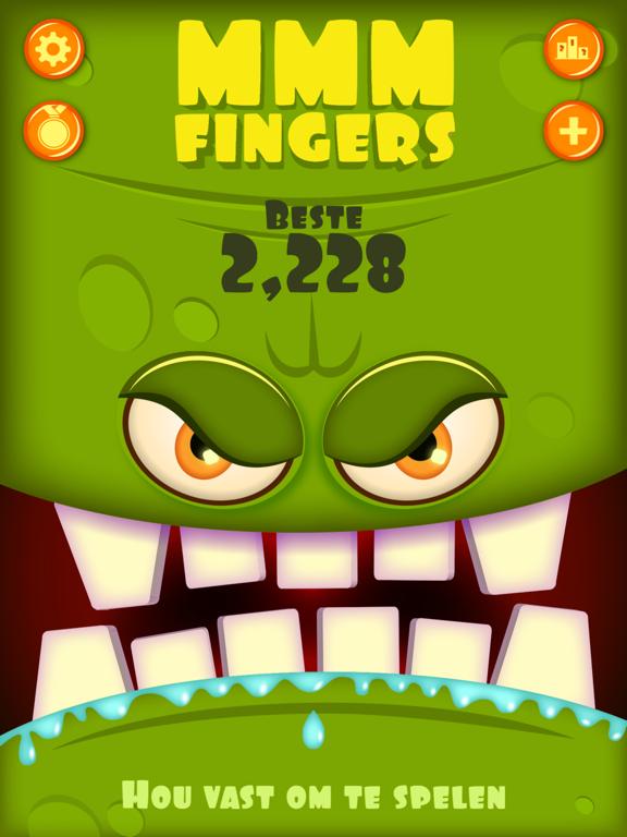 Mmm Fingersのおすすめ画像1