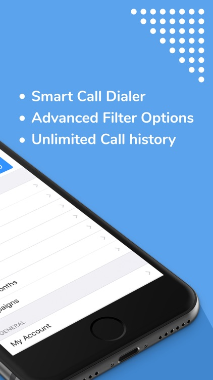 Moon Dialer Best Call Manager By Moon Technolabs Pvt Ltd