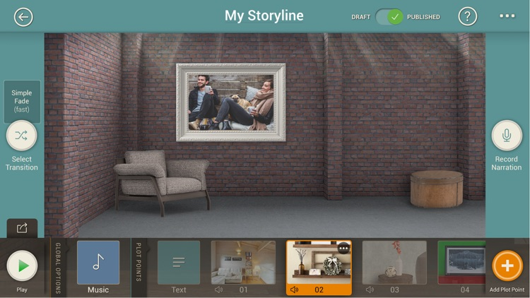 Roomful screenshot-4