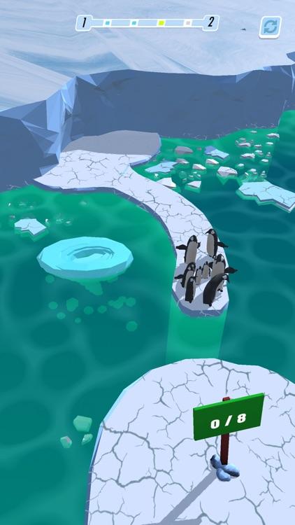 FollowMe 3D screenshot-6