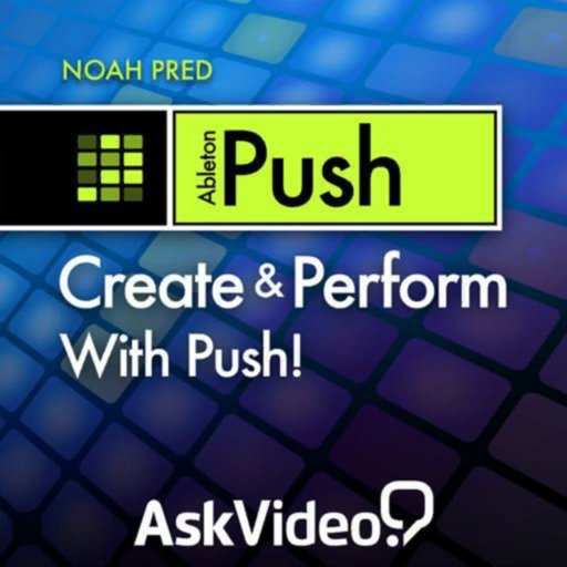 Create Perform Course for Push