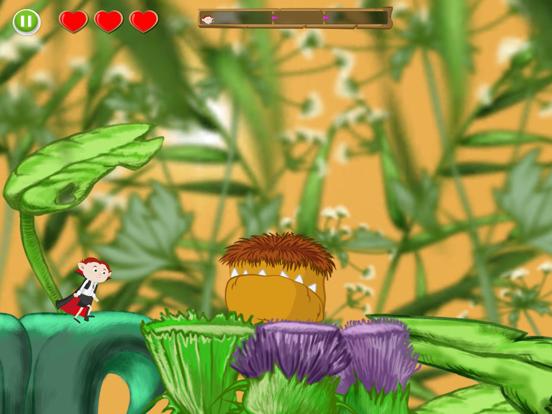 Mathemagics Quest screenshot 20