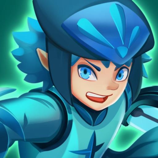 Легенда о Стражах: Action RPG