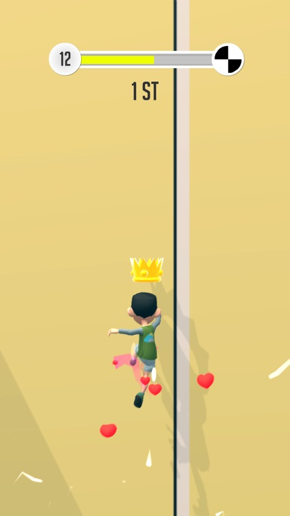 Parkour Jumping Race – Fun Run screenshot-6