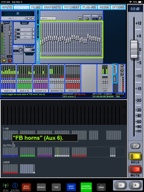 V-remote screenshot-7