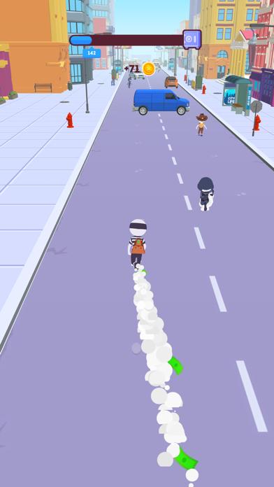 Chase me! screenshot 3