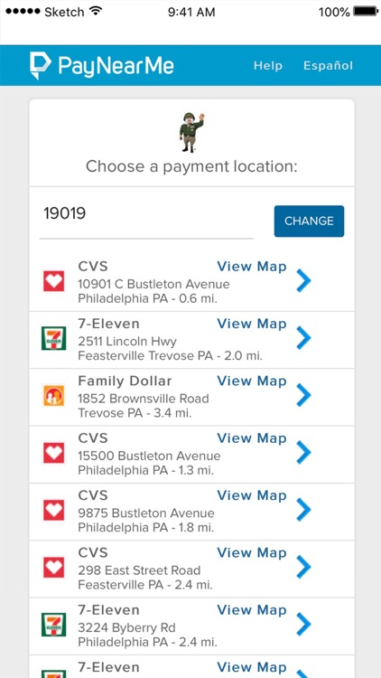 The General Auto Insurance App screenshot-4