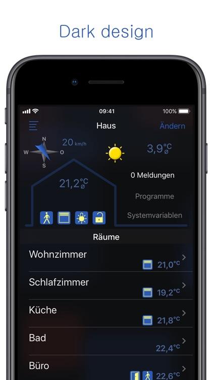pocket control HM screenshot-5