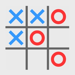 Tic Tac Toe: Retro Board Game!